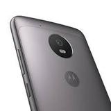 Motorola G5 Xt1671 Ds Black 16gb + 2gb De Ram + Carg. Auto