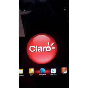 Tablet Alcatel 7 Pulgadas Detalle 1 Linea Fina N La Pantall