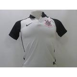 511530befc Camisa Corinthians Nike Oficial Pronta Entrega no Mercado Livre Brasil