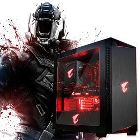 Pc Gamer Gigabyte 1 Intel I5 8400 Z370 1tb 8gb 500w Tienda
