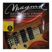 Encordado  Cuerda Bajo Magma 065 4 Cuerdas Be240n