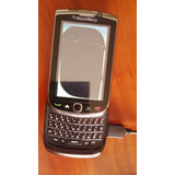 Blackberry 9800c - Dual Sim - Doble Camara