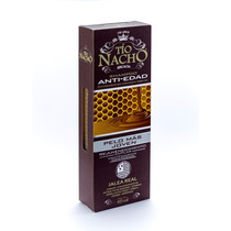 Tío Nacho - Shampoo Anti-caída Anti-edad X 415 Ml