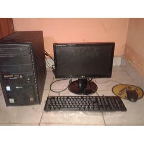 Computador Intel Pentium Memoria Ram 6gb Hd 500