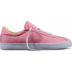 Zapatillas Converse Breakpoint Ox Color Pink #555920c