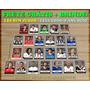 Futebol Cards Coleção 100 Craques Brasileiros Mod. Ping Pong