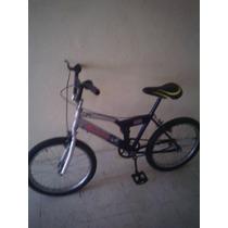 Bicicleta Bonita.