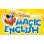 Magic English Coleccion Completa 32 Videos En 4 Dvd+cd Regal
