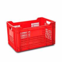 Caja De Plástico / Tepic / Medidas(cm): 50.5x33x28.4h