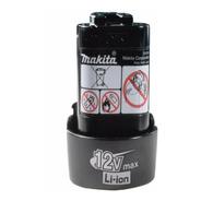 Bateria De Litio 12 Volts Makita