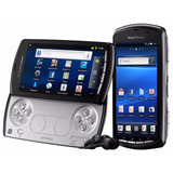 Celular Sony Xperia Play