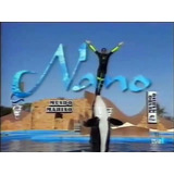 Nano, 1994, Telenovela Argentina, En Dvd