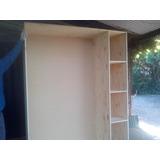 Mueble Organizador De Garage