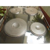 Tope De Cocina Vitro Ceramica Luz 220