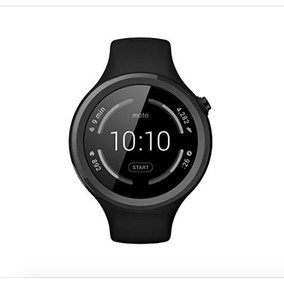 Smart Watch Motorola Moto 360 Reacondicionado P Reparar