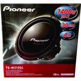 Buffer Pioneer 12 (x2)