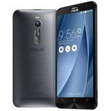 Teléfono Smartphone Asus Ze551ml 4g 64gb Plata 4gb Ram
