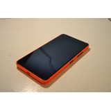 Nokia Lumia 640 Lte + Funda + Vidrio Templado