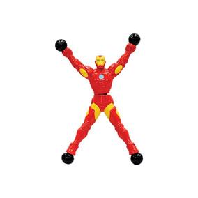 Homem De Ferro Marvel Os Vingadores Stick Hero