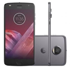 Smartphone Motorola Moto Z2 Play Xt1710 4gb/64gb 5.5