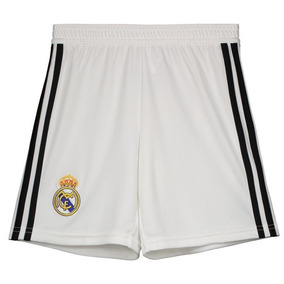 Calção adidas Real Madrid Home 2019 Juvenil 953ee170be3b2