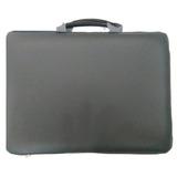 Fundas Porta Laptop 14 Y 15.6 . Elegantes - En Cuerina