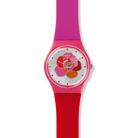Swatch Only For You Watch Gz299 Mothers Day