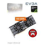 Tarjeta De Video Evga Geforce Gtx 1060 Ssc Gaming, 6gb Gddr5