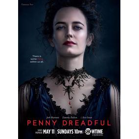 Penny Dreadful 1ª Temporada