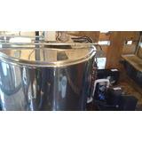 Tanque Resfriador De Leite 400 Litros Gelgas
