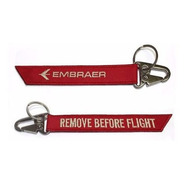 Chaveiro Remove Before Flight Aviação