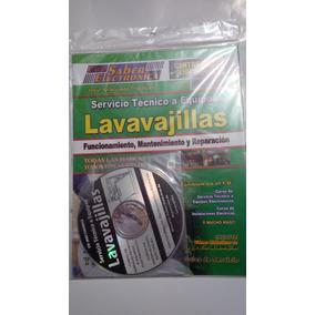 Libro Servicio Técnico A Equipos Lavavajillas