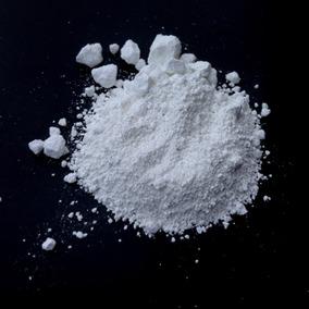 Dióxido De Titanio (pig. Blanco Grado Cosmético) 500 Grs
