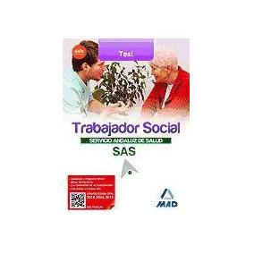 Trabajadores Sociales Del Servicio Andaluz De Salud. Test(li