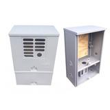 Caixa Padrão Cpfl / Elektro Tipo E