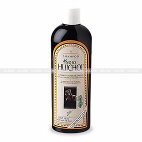 2 Shampoo Del Indio Huichol Para La Caida Del Cabello 2x1