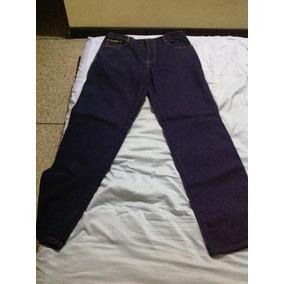 Pantalon Para Trabajo Industrial Triple Costura
