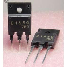 Combo Transistores (25)