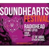 Entradas Para El Concierto De Radiohead Campo A Abril 2018