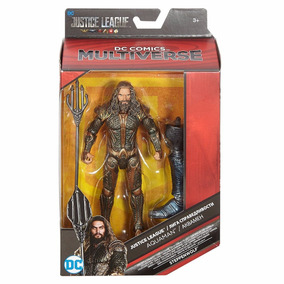 Dc Comics Multiverse Justice League Aquaman