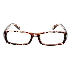 Armação Para Óculos Para Leitura Oncinha - Óculos Armações no ... af6a8ebf3b