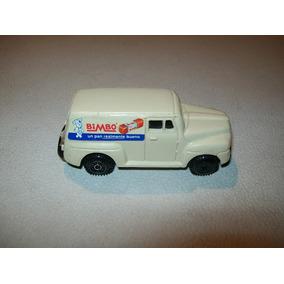 Bimbo Camioneta De Reparto Chevrolet Proarce