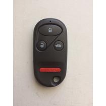 Control Alarma Honda Accord 1998, 1999, 2000, 2001, 2002.