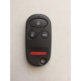 Control Alarma Honda Accord 1998 1999 2000 2001 2002