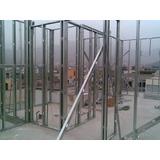 Cuarto Prefabricado De Drywall 3x 3 Completo