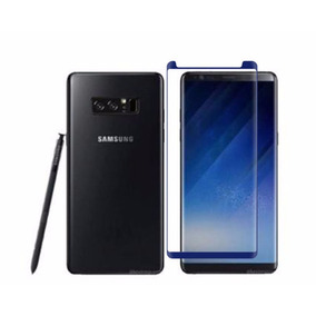 Cristal Templado Samsung Galaxy Note 8 Case Friendly