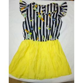 Vestido De Jade El Clon - Ropa 61461a0bf667