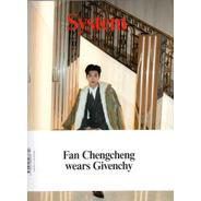 Revista System - Dialogos Da Industria De Moda Global