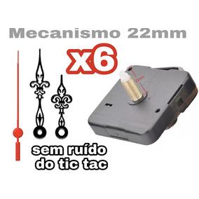 a16a53a0398 Relogio Sem Ponteiros - Relógios De Parede no Mercado Livre Brasil