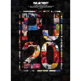 Dvd : Pearl Jam - Pearl Jam Twenty (dvd)